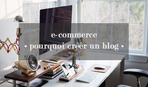 Gérer un blog permet d'améliorer les ventes et le référencement d'un site marchand et de fidéliser les clients