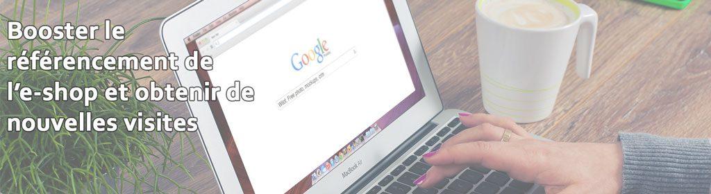 Le blog est efficace pour améliorer le SEO du site marchand et permet d'obtenir de nouvelles visites