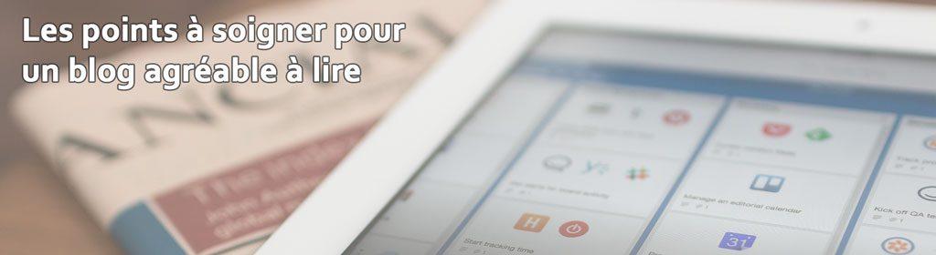 Comment créer un blog pour un site marchand quand on est e-commercant