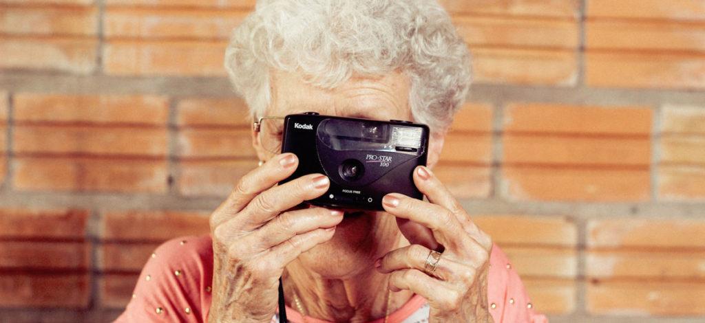 Sur votre site-web les photos ont une importance toute particulière