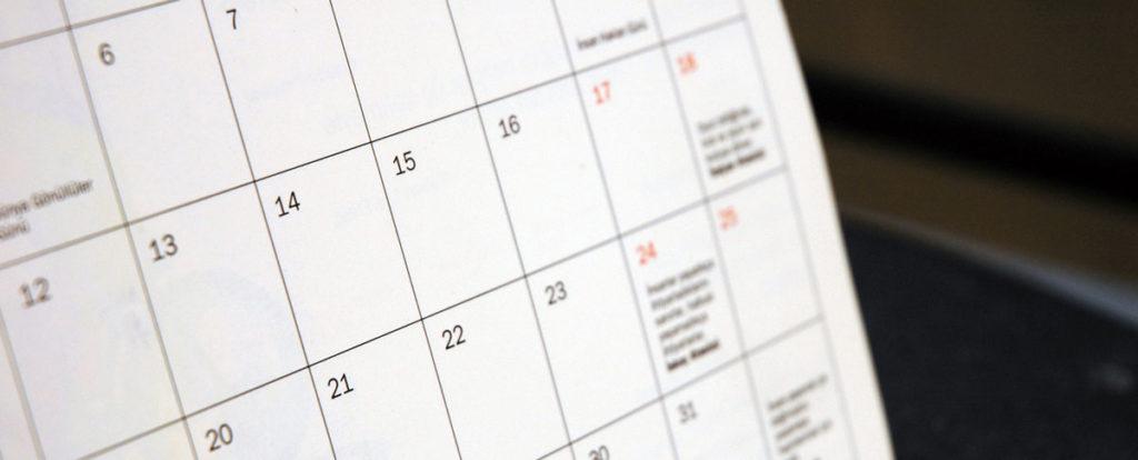La gestion d'un projet de création de site web nécessite la mise en place d'un planning