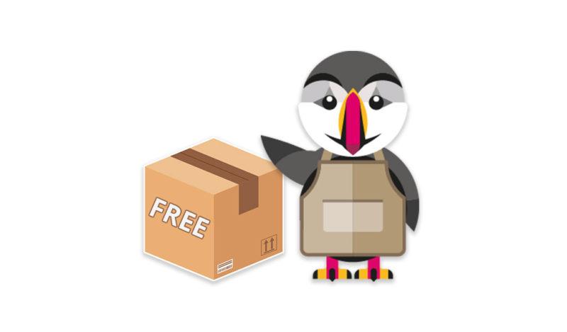 Module Prestashop pour afficher le montant restant avant la livraison gratuite
